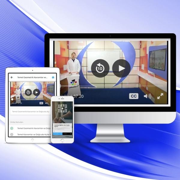 10. Sınıf Felsefe Online Eğitim Seti