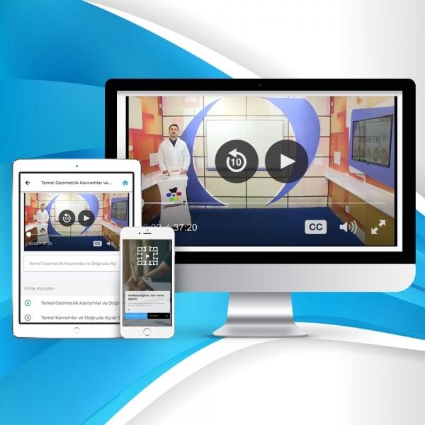 2. Sınıf Hayat Bilgisi Online Görüntülü Eğitim Seti