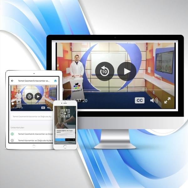 A'dan Z'ye SMMM Staja Başlama Çıkmış Soru Çözümleri Online Eğitim Seti