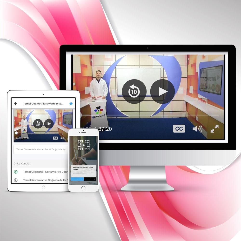 A'dan Z'ye SMMM Staja Başlama Maliyet Muhasebesi Online Çözümlü Soru Bankası Seti