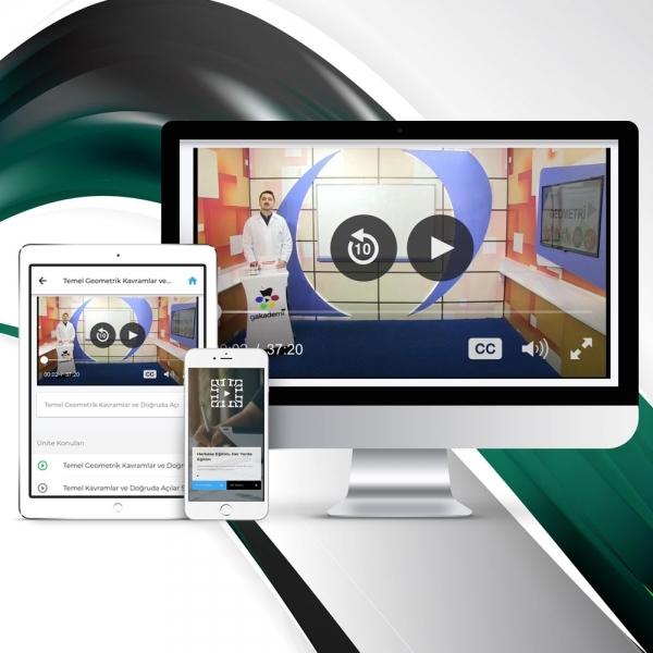 Çocuklar İçin Arapça Online Görüntülü Eğitim Seti