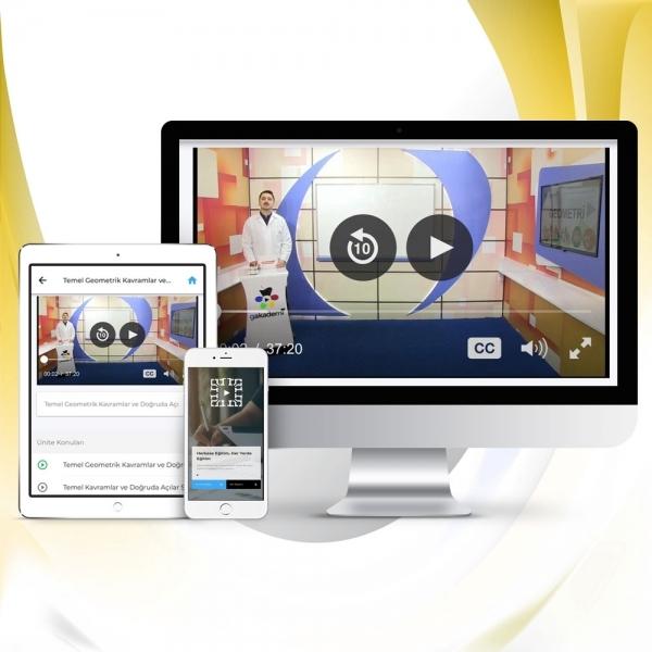 Çocuklar İçin İspanyolca Online Görüntülü Eğitim Seti