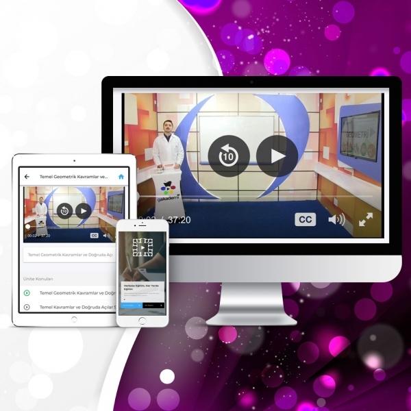 İlköğretim 3. Sınıf Fen Bilimleri Online Görüntülü Eğitim Seti