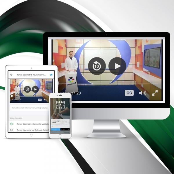 Portekizce Online Eğitim Seti
