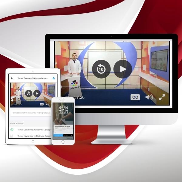 Pratik ALES Online Görüntülü Eğitim Seti