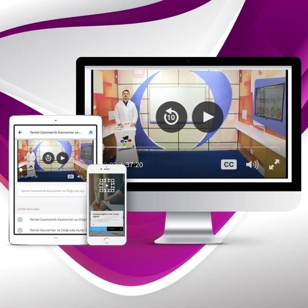 Pratik ALES Türkçe Online Eğitim Seti