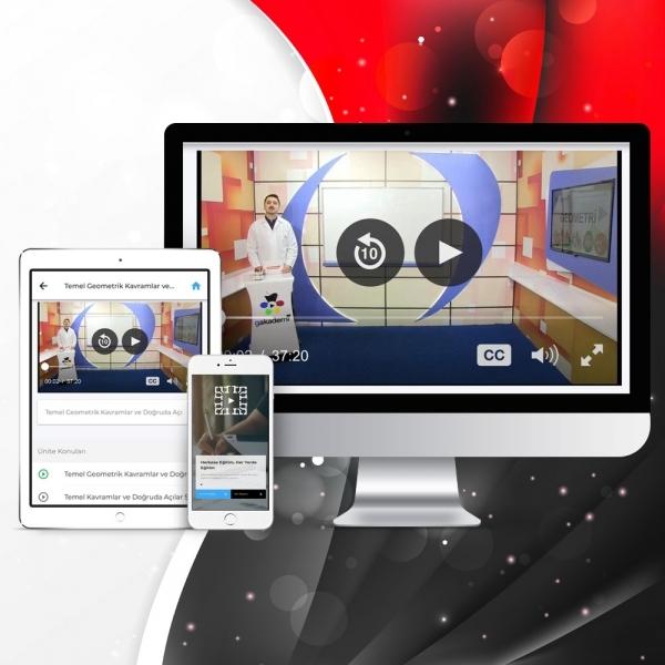 Pratik AÖF Çalışma Ekonomisi Online Görüntülü Eğitim Seti