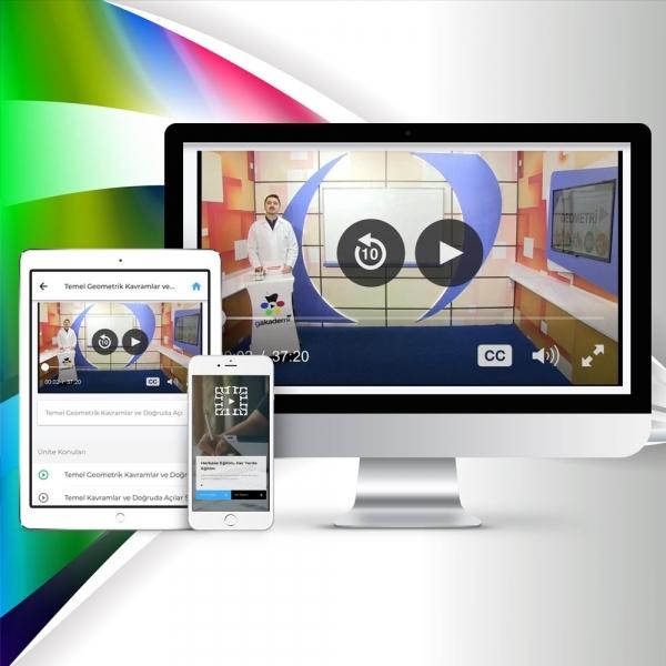 Pratik AÖF Genel İşletme Online Görüntülü Eğitim Seti