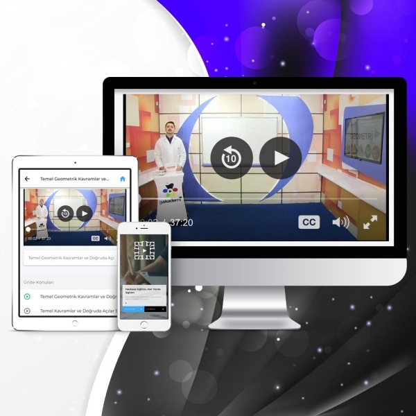 Pratik AÖF İdare Hukuku Online Görüntülü Eğitim Seti