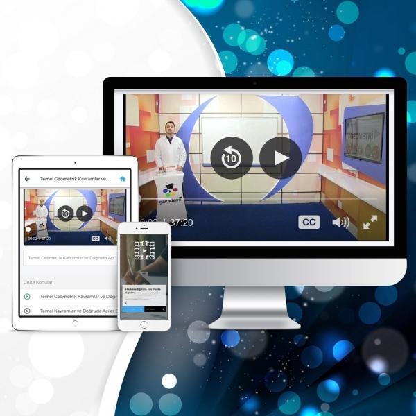 Pratik AÖF İktisadi Büyüme Online Görüntülü Eğitim Seti