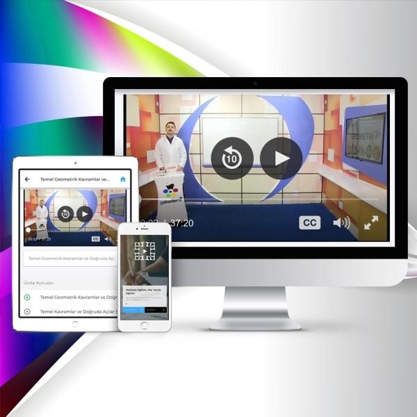 Pratik AÖF İktisat 1. Sınıf 1. Dönem Tüm Dersler Online Görüntülü Eğitim Seti