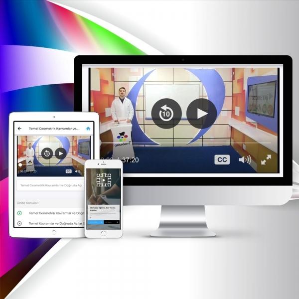 Pratik AÖF İktisat 1. Sınıf 2. Dönem Tüm Dersler Online Görüntülü Eğitim Seti