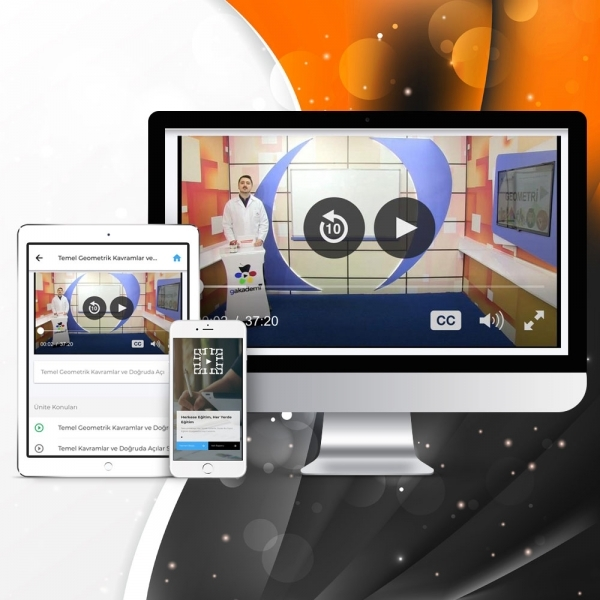 Pratik AÖF İktisat 2. Sınıf 3. Dönem Tüm Dersler Online Görüntülü Eğitim Seti