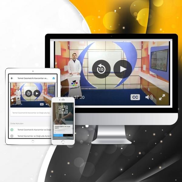 Pratik AÖF İktisat 2. Sınıf 4. Dönem Tüm Dersler Online Görüntülü Eğitim Seti