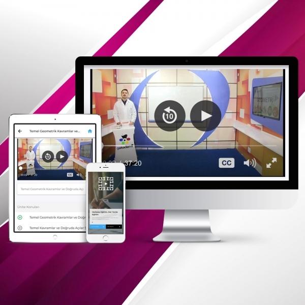 Pratik AÖF İlahiyat 2. Sınıf Arapça Online Görüntülü Eğitim Seti