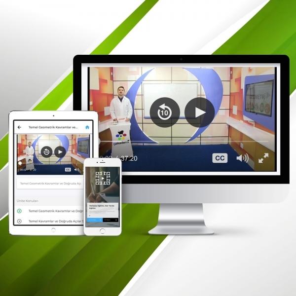 Pratik AÖF İlahiyat Arapça 2 Online Görüntülü Eğitim Seti