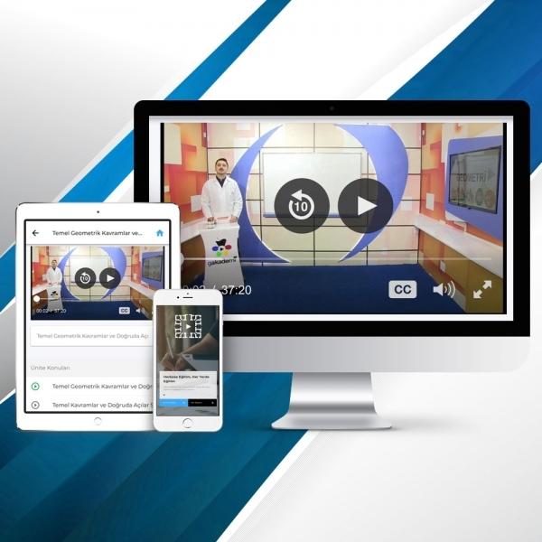 Pratik AÖF İlahiyat Arapça 4 Online Görüntülü Eğitim Seti