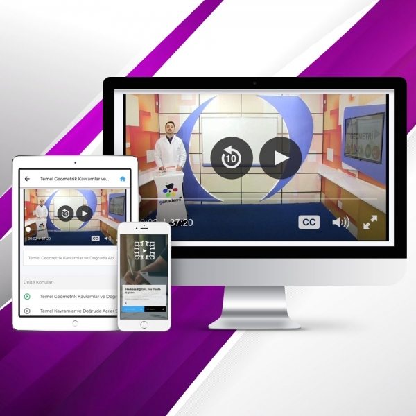 Pratik AÖF İlahiyat Arapça Online Görüntülü Eğitim Seti