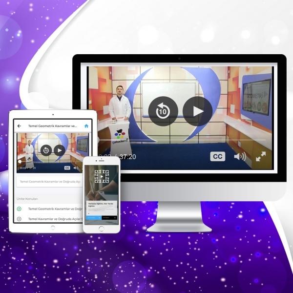 Pratik AÖF İnsan Kaynakları Yönetimi Online Görüntülü Eğitim Seti