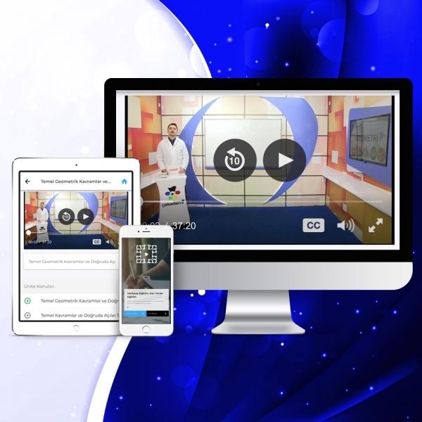 Pratik AÖF İş ve Sosyal Güvenlik Hukuku Online Görüntülü Eğitim Seti