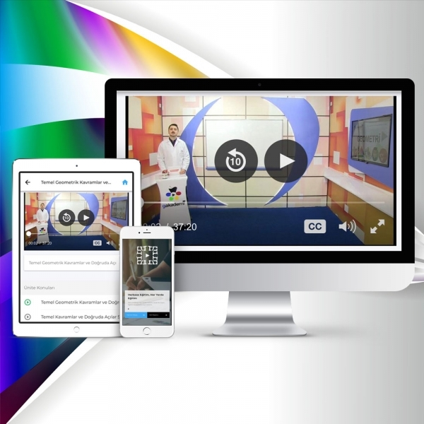 Pratik AÖF İşletme 1. Sınıf 2. Dönem Tüm Dersler Online Görüntülü Eğitim Seti