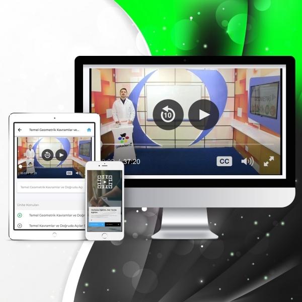 Pratik AÖF İşletme Bilgi Sistemleri Online Görüntülü Eğitim Seti