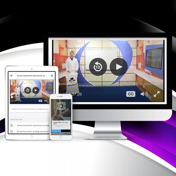 Pratik AÖF İşletme İlkeleri Online Görüntülü Eğitim Seti