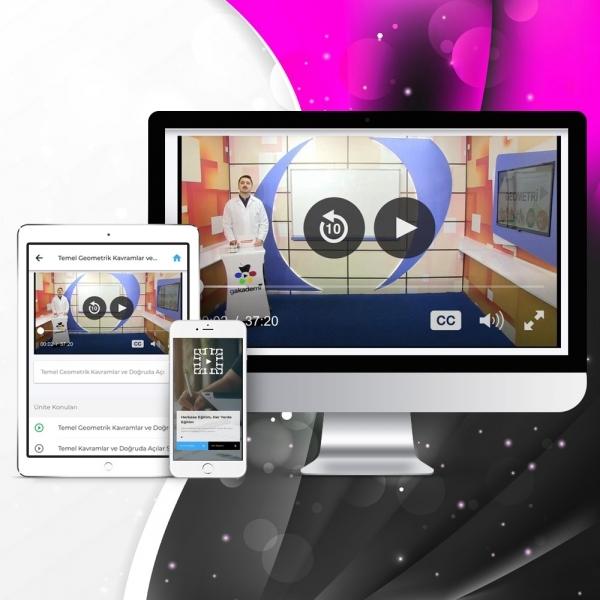 Pratik AÖF İşletme Yönetimi Online Görüntülü Eğitim Seti