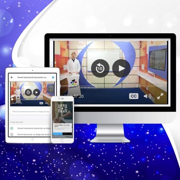 Pratik AÖF İşletmelerde Sosyal Sorumluluk ve Etik Online Görüntülü Eğitim Seti