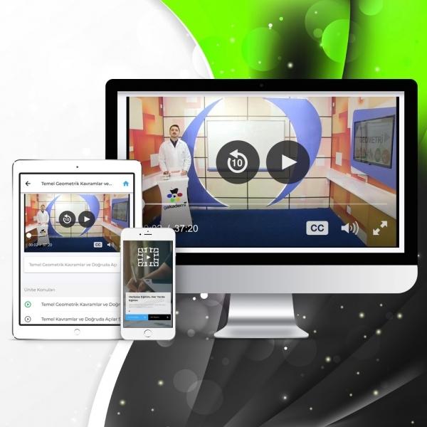 Pratik AÖF Kamu Maliyesi Online Görüntülü Eğitim Seti