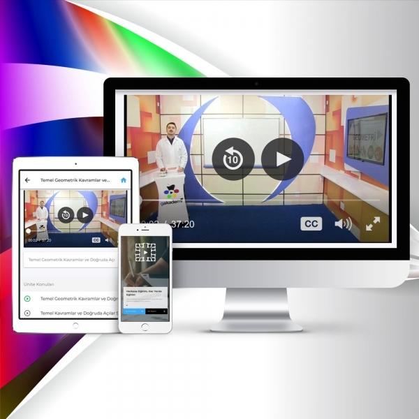 Pratik AÖF Kamu Yönetimi 1. Sınıf 1. Dönem Tüm Dersler Online Eğitim Seti
