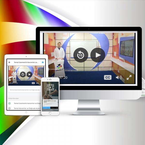 Pratik AÖF Maliye 1. Sınıf 1. Dönem Tüm Dersler Online Görüntülü Eğitim Seti