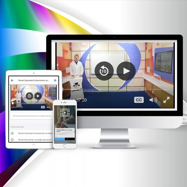 Pratik AÖF Maliye 1. Sınıf 2. Dönem Tüm Dersler Online Görüntülü Eğitim Seti