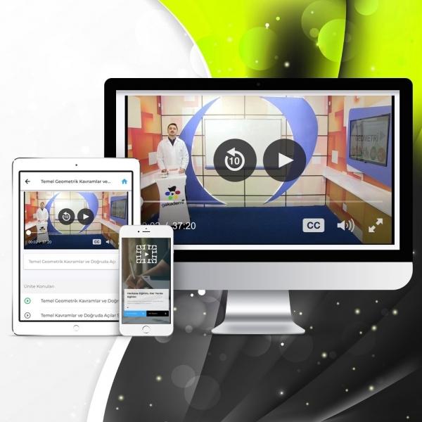 Pratik AÖF Maliye 2. Sınıf 4. Dönem Tüm Dersler Online Görüntülü Eğitim Seti