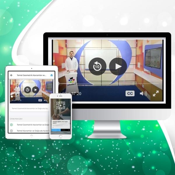 Pratik AÖF Maliye Politikası 1 Online Görüntülü Eğitim Seti