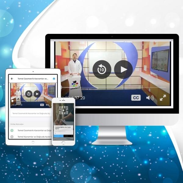 Pratik AÖF Maliye Politikası Online Görüntülü Eğitim Seti