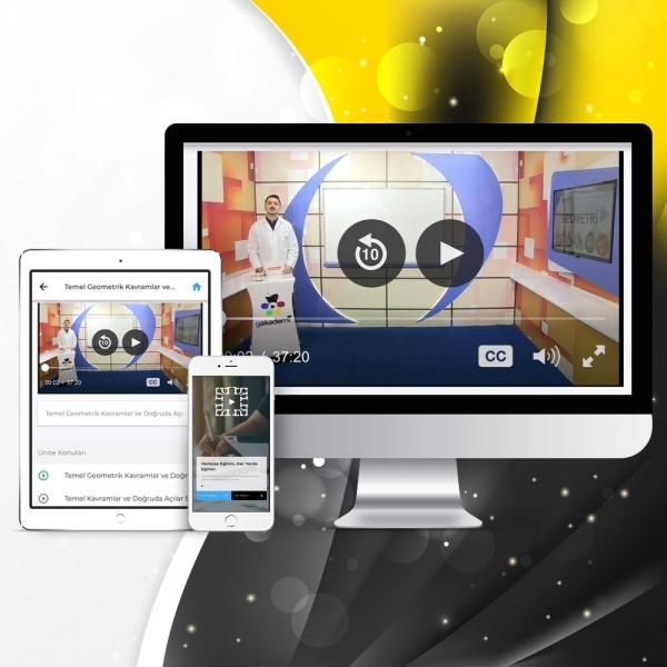 Pratik AÖF Mikro İktisat Online Görüntülü Eğitim Seti