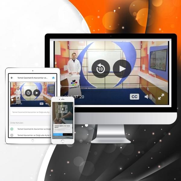 Pratik AÖF Örgüt Kuramı Online Görüntülü Eğitim Seti