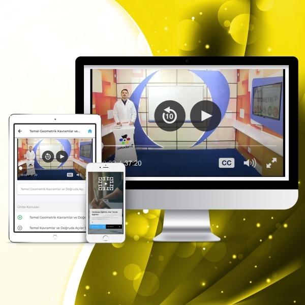 Pratik AÖF Para Politikası Online Görüntülü Eğitim Seti
