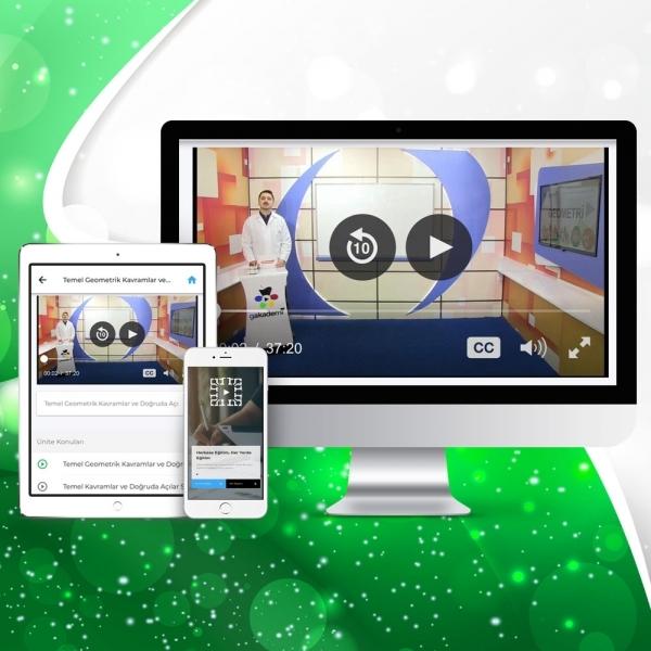 Pratik AÖF Sermaye Piyasaları ve Finansal Kurumlar Online Görüntülü Eğitim Seti