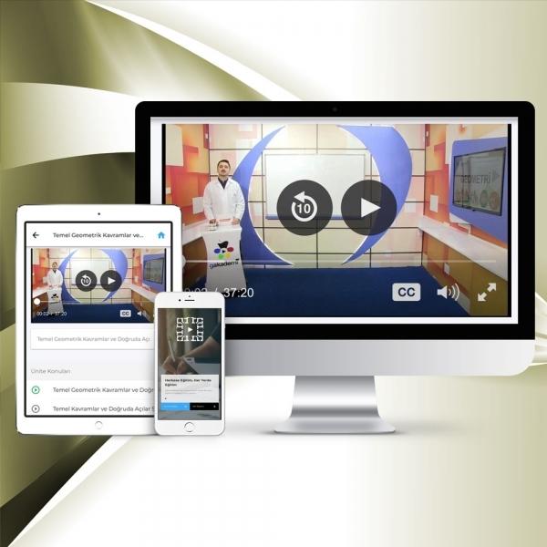 Pratik AÖF Şirketler Muhasebesi Online Görüntülü Eğitim Seti