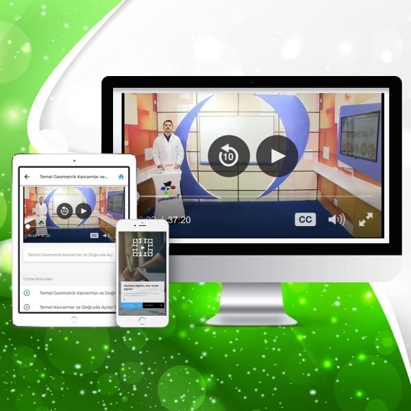 Pratik AÖF Stratejik Yönetim 1 Online Görüntülü Eğitim Seti