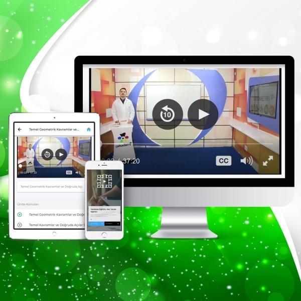 Pratik AÖF Stratejik Yönetim 2 Online Görüntülü Eğitim Seti