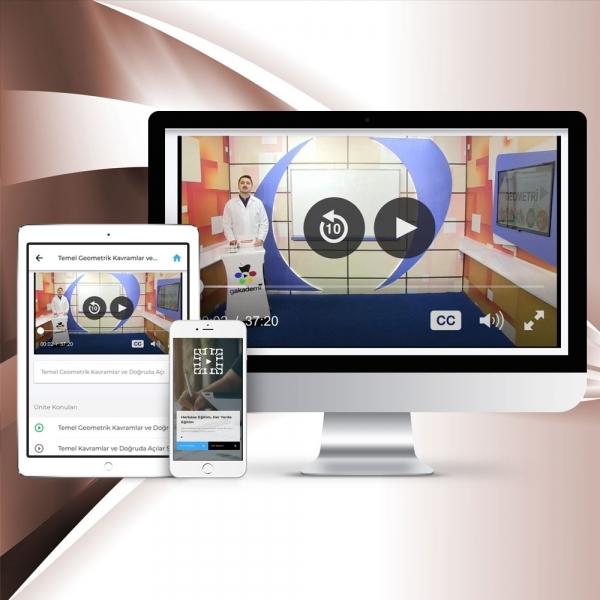 Pratik AÖF Ticaret Hukuku 1 Online Görüntülü Eğitim Seti