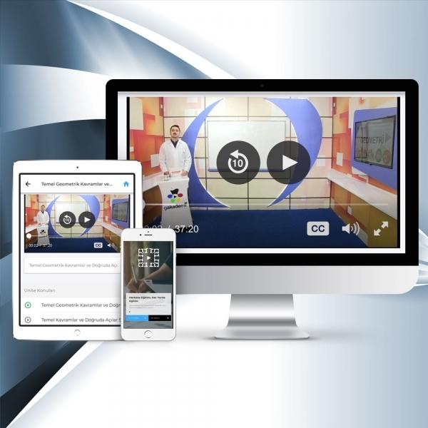 Pratik AÖF Ticaret Hukuku 2 Online Görüntülü Eğitim Seti