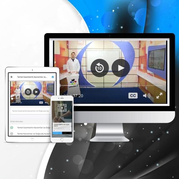Pratik AÖF Uluslararası İktisat Teorisi Online Görüntülü Eğitim Seti
