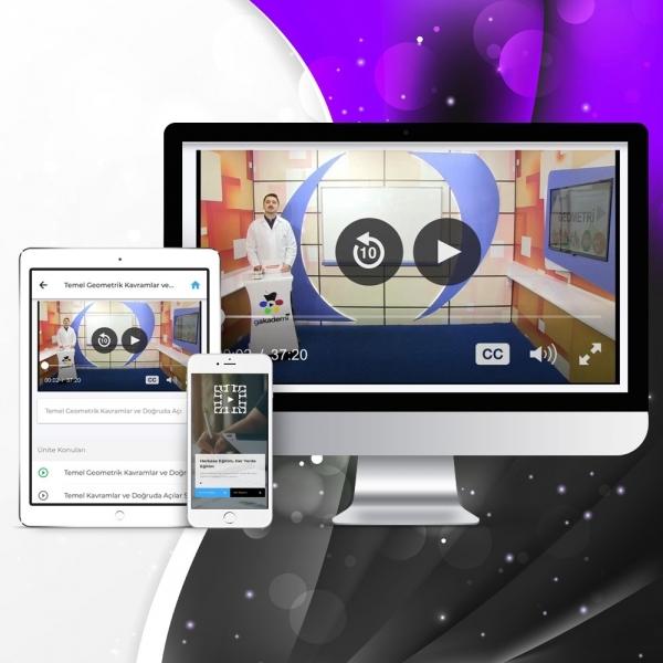Pratik AÖF Uluslararası İşletmecilik Online Görüntülü Eğitim Seti