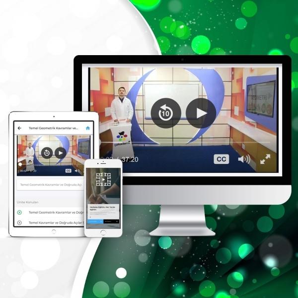 Pratik AÖF Vergi Hukuku Online Görüntülü Eğitim Seti