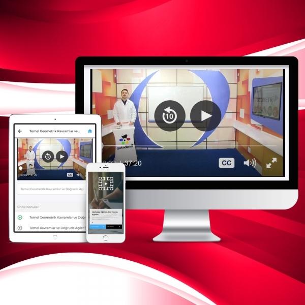 Pratik Arapça Online Görüntülü Eğitim Seti