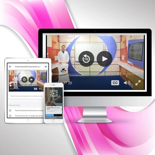 Pratik Çince Online Görüntülü Eğitim Seti